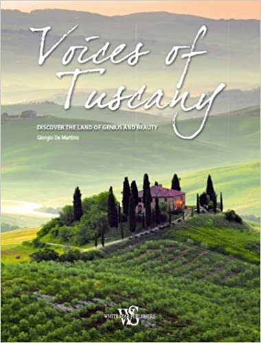 >>REPACK>> Voices Of Tuscany: Discover The Land Of Genius And Beauty. Haskell accounts modernos Escribe calidad Doctor Rhode