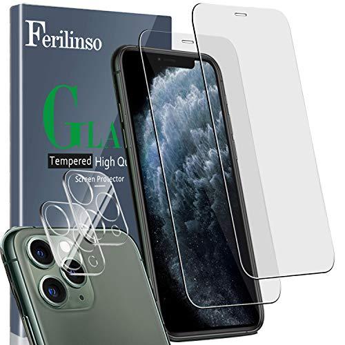 Ferilinso 4 Pack Screen