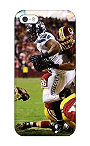 Pamela Sarich's Shop New Style 1916278K997250296 washingtonedskinseattleeahawks NFL Sports & Colleges newest iPhone 5/5s cases