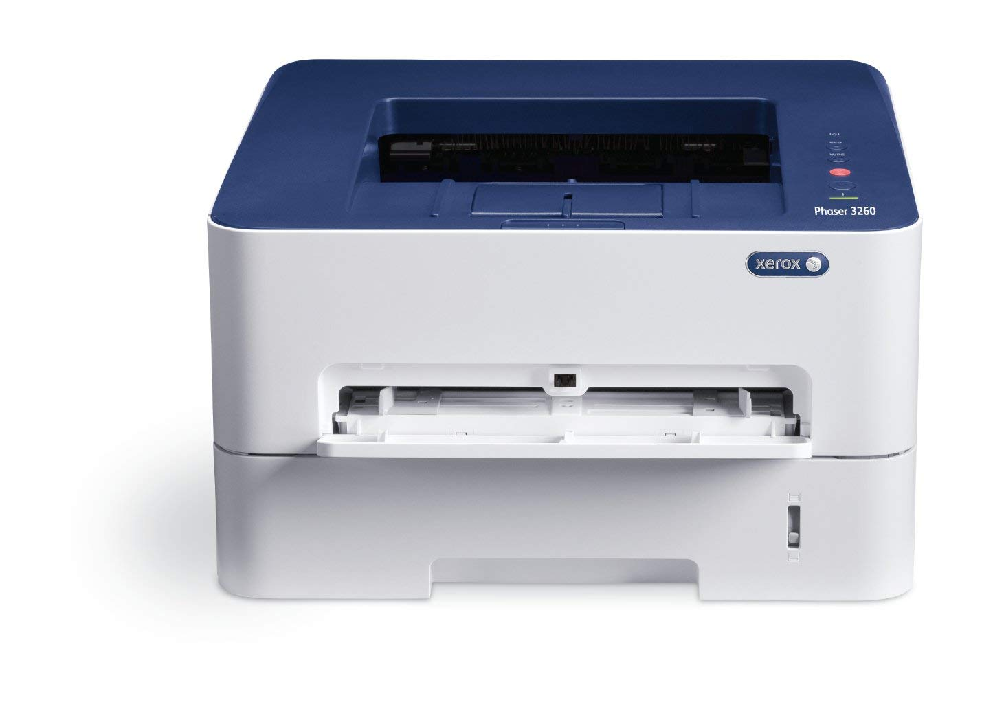 Xerox Phaser 3260 Monochrome Laser Printer With Built-In Wi-Fi Connectivity (Renewed) by Xerox (Image #2)
