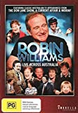 Robin Williams Live Across Australia - DVD
