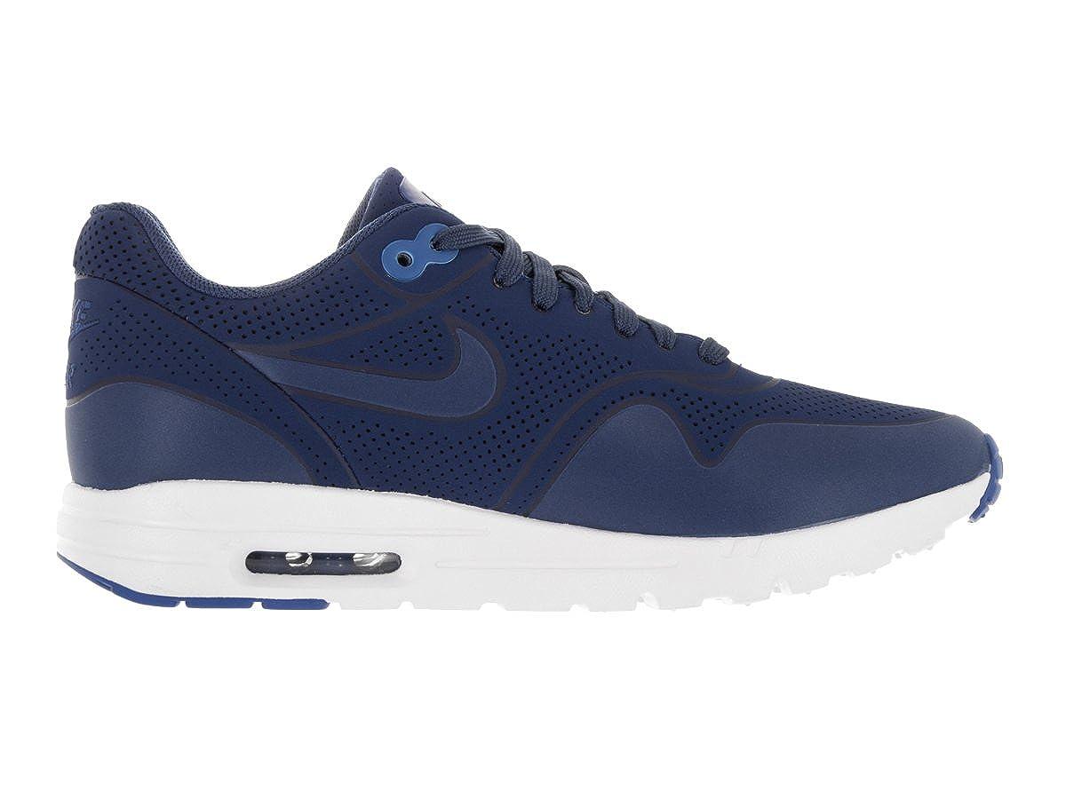 new products 78f28 6fb76 Nike 704995-403, Zapatillas de Trail Running para Mujer, Azul Coastal Blue  Spark, 44 EU: Amazon.es: Zapatos y complementos