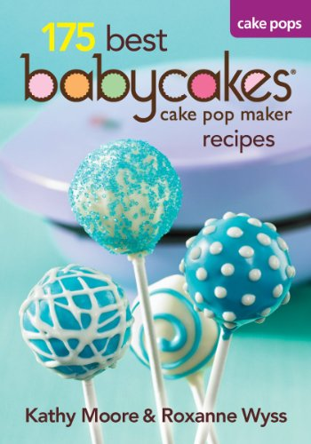 175 Best Babycakes Cake Pop Maker Recipes]()