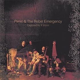 Rebel Emergency - Rebel Emergency