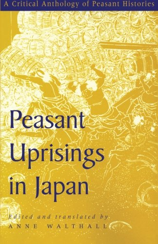 Top 6 peasant uprisings in japan for 2019