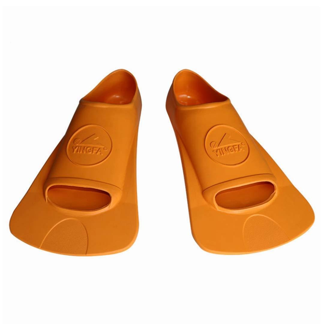 【当店限定販売】 Goen Burake 水泳用ダイビングフィン足ひれシュノーケリング水泳活動シュノーケリング水泳用フィン Large|オレンジ (Color : オレンジ, オレンジ サイズ : XL) XL) B07QG14PF7 オレンジ Large Large|オレンジ, 下都賀郡:77773852 --- mail.mrplusfm.net