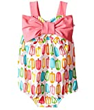 Mud Pie Toddler Girls Popsicle Swimsuit