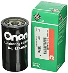 OIL FILTER - Fits - Emerald Advantage. Marquis Gold/RV QG. Marquis Platinum QG EFI.