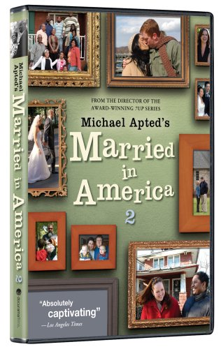 married in america - 1