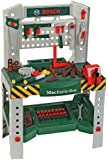 Theo Klein 8645 - Bosch Werkbank, Spielzeug
