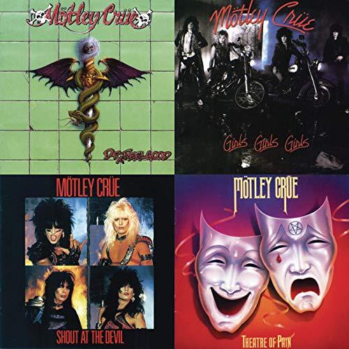 Best of Mötley Crüe
