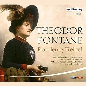 Frau Jenny Treibel Hörspiel