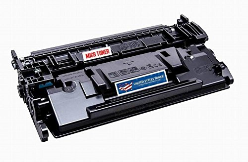 ates Toner brand MICR High Yield 9K Replacement Toner Cartridge for use in LaserJet Pro M402, M426. (Micr High Yield Laser)