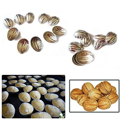 metal baking forms - 6