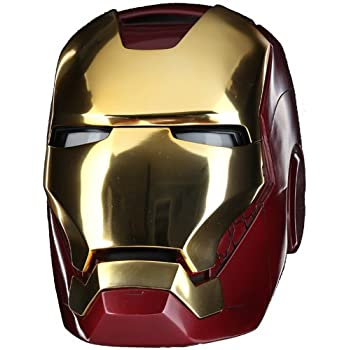 EFX Iron Man Mark VII Avengers Helmet Replica
