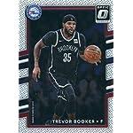 e17332dbe40 2017-18 Donruss Optic  12 Trevor Booker Philadelphia 76ers Basketball Card