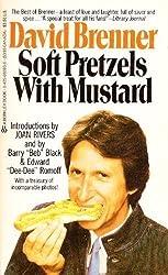 Soft Pretzels/mustard