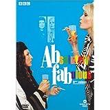 Absolutely Fabulous - Saison 5