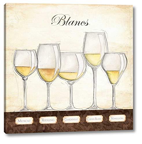 Les Vins Blancs by Andrea Laliberte - 20