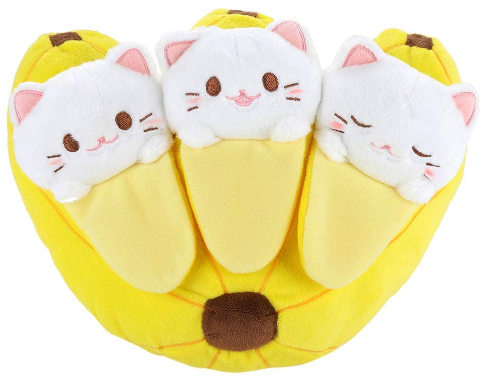 Bananya Funko Exclusive Plush Kissen