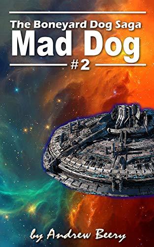 Boneyard Dog: Mad Dog - Checker Berry