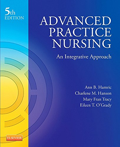 Download Advanced Practice Nursing: An Integrative Approach Pdf