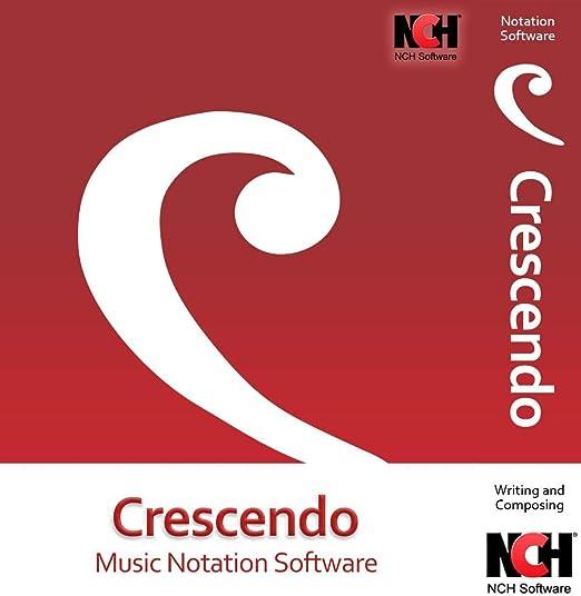 Amazon Com Crescendo Professional Edition For Mac Mac Online Code Software