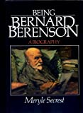Being Bernard Berenson
