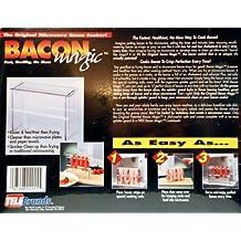 Bacon Magic - The Original Microwave Bacon Cooker