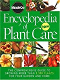 Encyclopedia of Plant Care, Mg, 0696220083