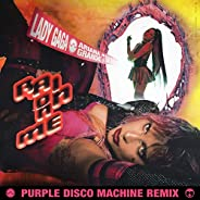 Rain On Me (Purple Disco Machine Remix)