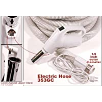 35ft Electric Hose, 8ft Pigtail Cord