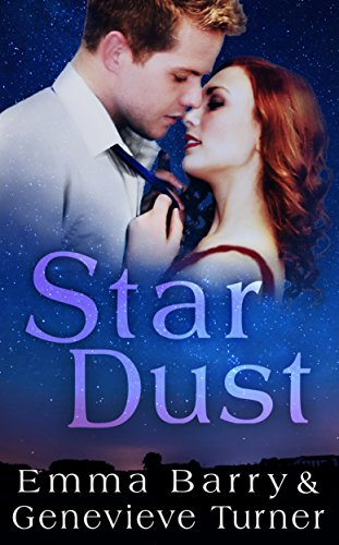 Star Dust (Fly Me to the Moon, Book One) by [Barry, Emma, Turner, Genevieve]