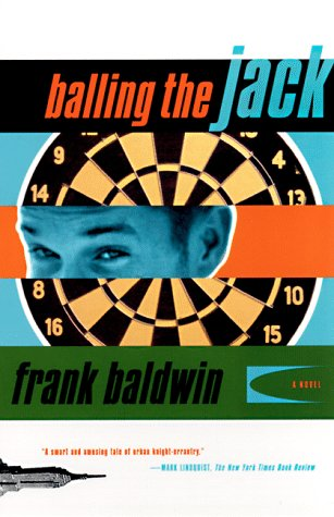 book cover of Balling the Jack