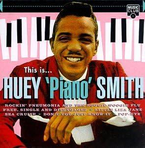 Amazon   This Is Huey Piano Smith   Smith, Huey   R&B   音楽