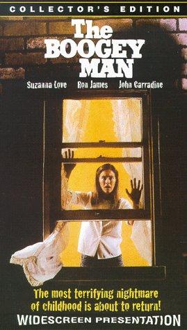 The Boogeyman [USA] [VHS]: Amazon.es: Suzanna Love, Ron James ...