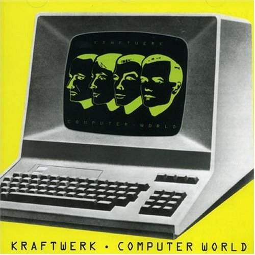 Kraftwerk - Computer World (2009 Digital R - Zortam Music