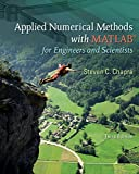 Applied Numerical Methods W/MATLAB: for Engineers & Scientists (Civil Engineering)