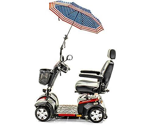 Amazon.com: Soporte para paraguas Patriótica Asamblea J215 ...