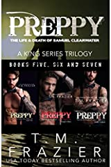 Preppy, The Life & Death of Samuel Clearwater: The Complete Trilogy Paperback