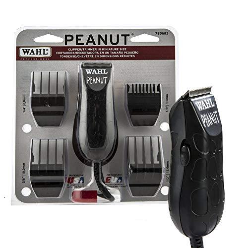 Wahl Professional Black Peanut