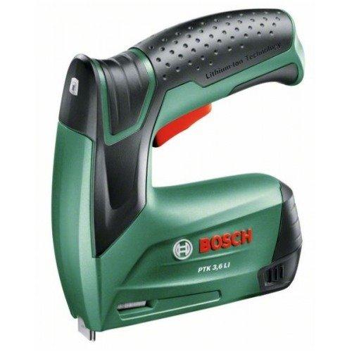 Bosch Akku-Stapler PTK 3,6 LI, 603968120