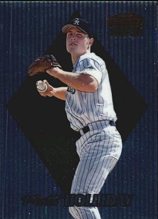 Amazoncom 1999 Bowmans Best Baseball Rookie Card 172