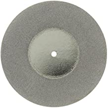 SE DW378F 400 Grit Diamond Disc/Wheel Fine by Sona Enterprises
