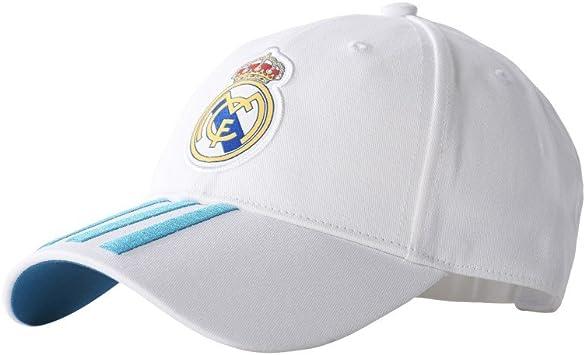 adidas 3S Cap Casquette Real Madrid pour Adulte