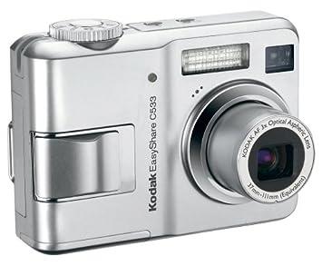 Kodak C533 Zoom Digital Camera Driver for Windows Download