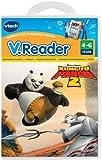 VTech - V.Reader Software - Kung Fu Panda 2