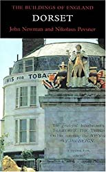 Dorset (Pevsner Architectural Guides)
