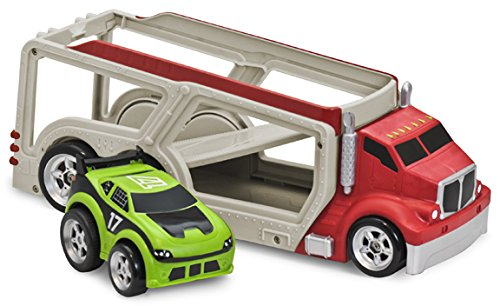 Kid Galaxy Squeezable Carrier Transporter
