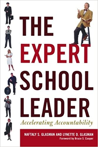 The Expert School Leader: Accelerating Accountability